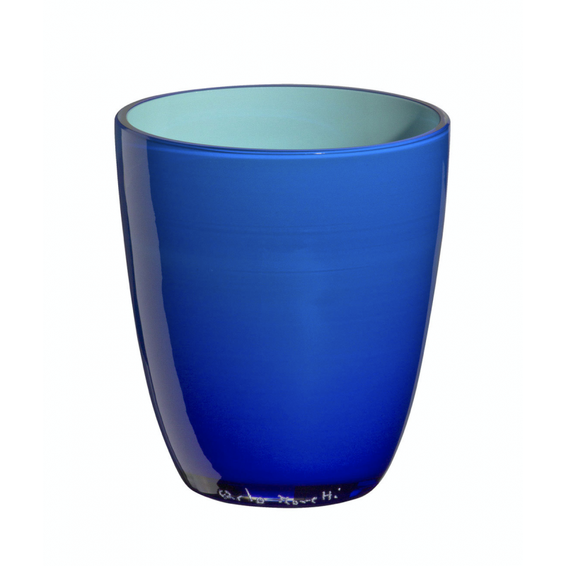 Niveo Pirus Glass Laguna Blue