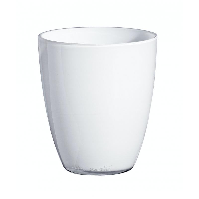 Pirus Glass White