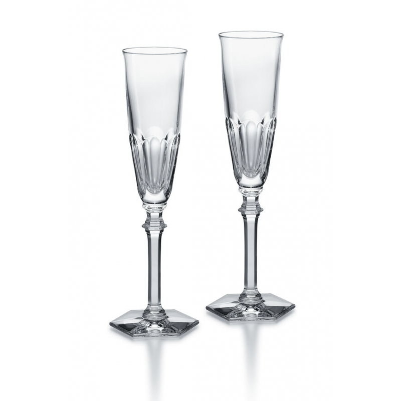 Harcourt Eve Champagne Glass - Set of 2