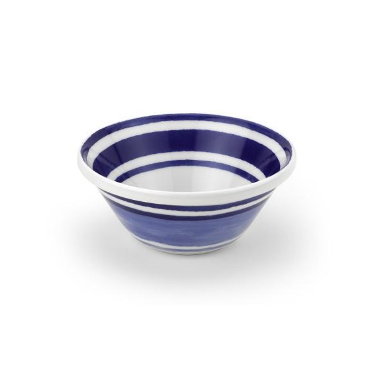 Maze Bowl Blue