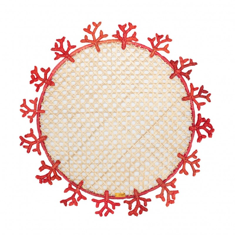 Placemat Coral