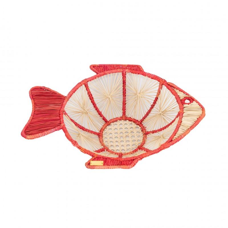 Fish Bowl Coral Medium