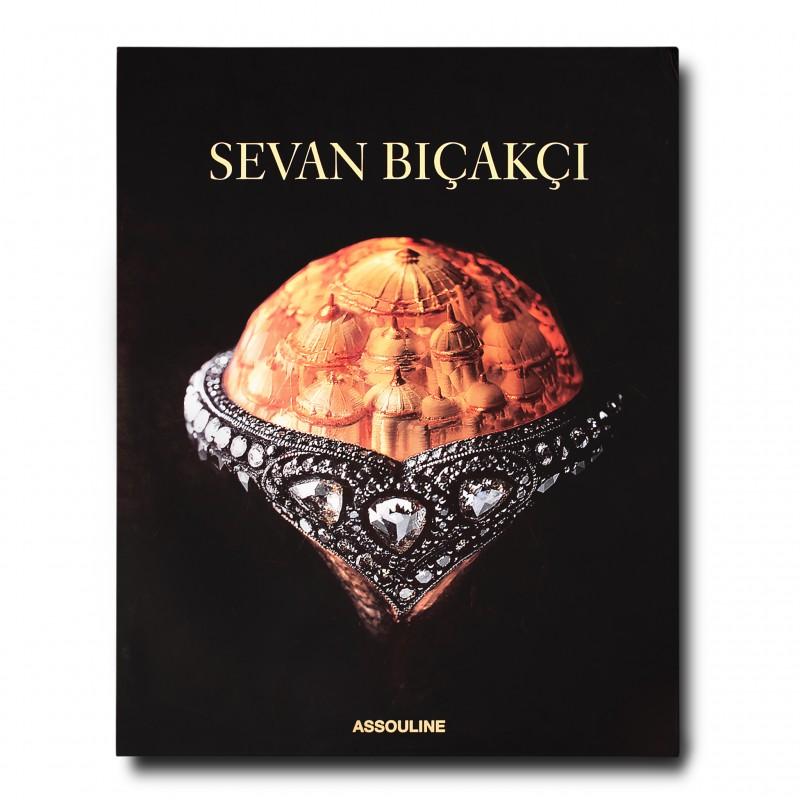 Sevan Biçakçi : The Timekeeper