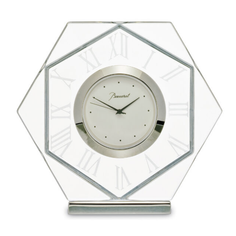 Harcourt Abysse Clock