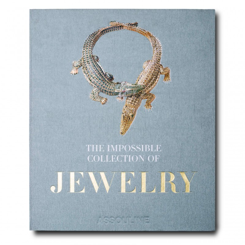 Jewelry: The Impossible Collection
