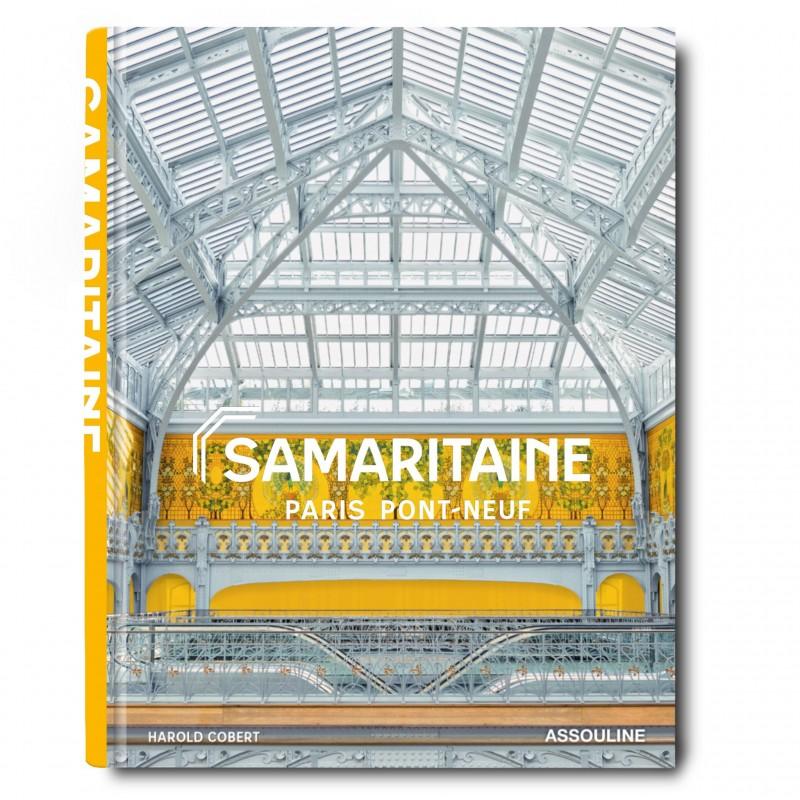 Samaritaine : Paris Pont Neuf