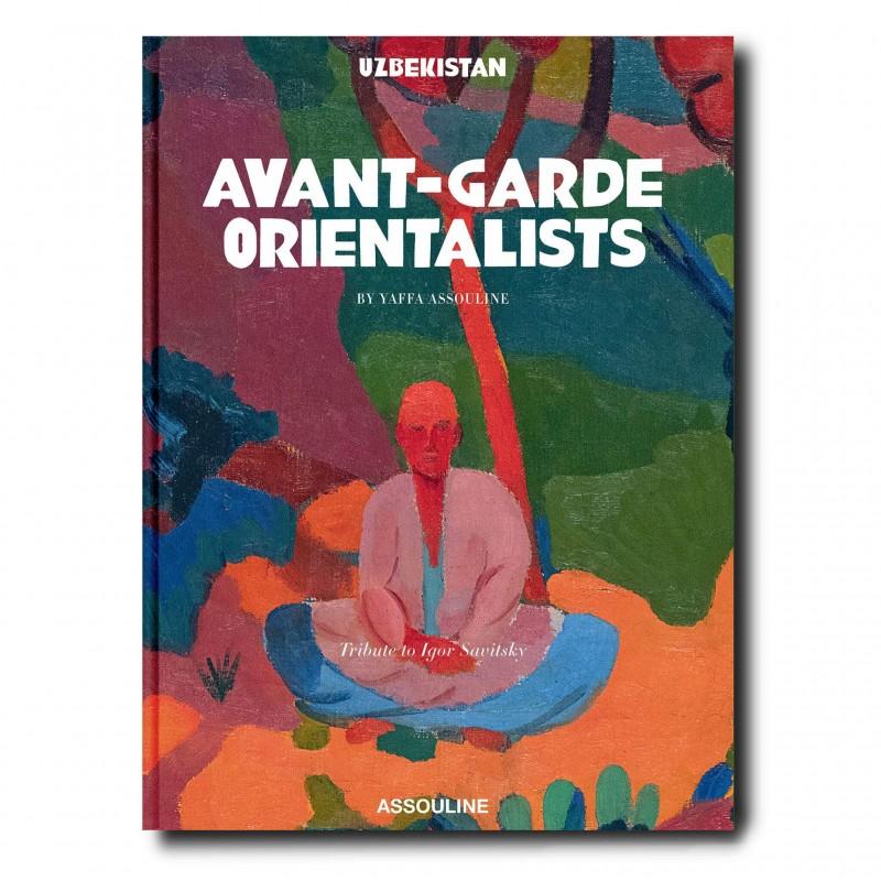 Uzbekistan: Avant-Garde Orientalists