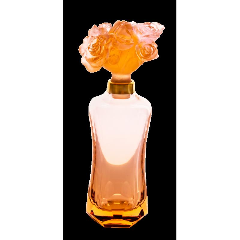 Rose Romance Prestige Perfume Bottle