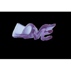 True Love Purple
