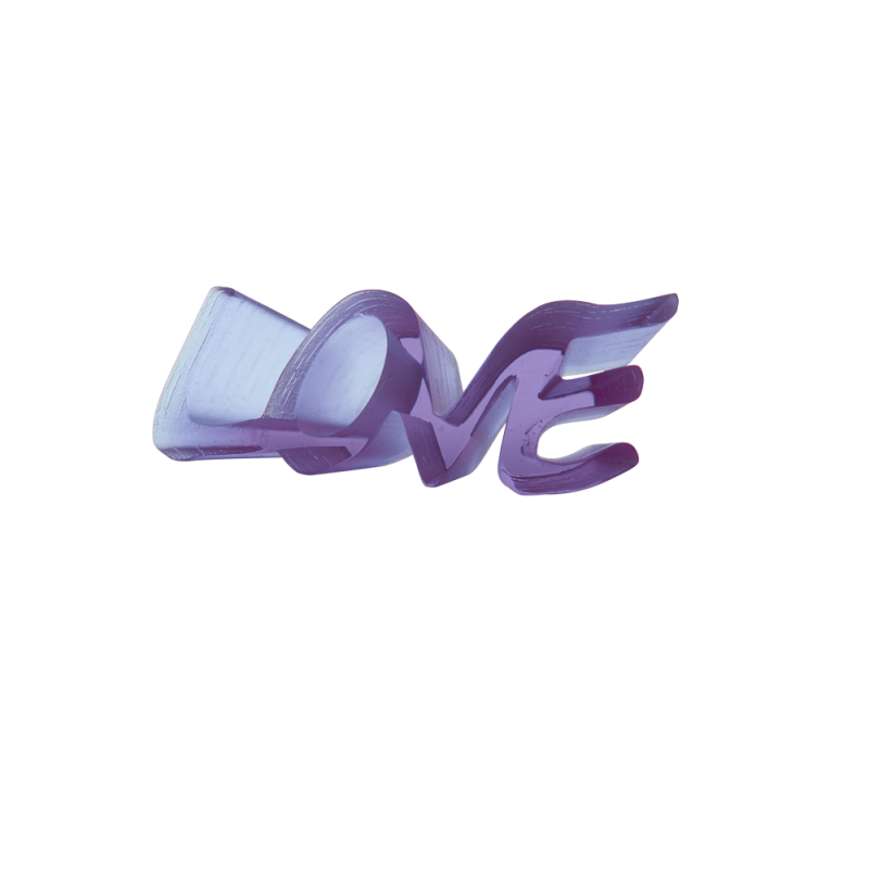 True Love Purple