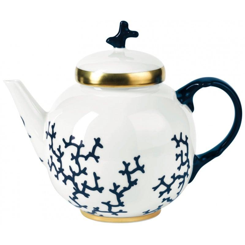 Cristobal Marine Tea Pot