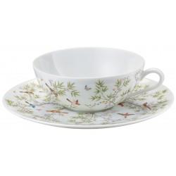 Paradis Tea Cup Extra