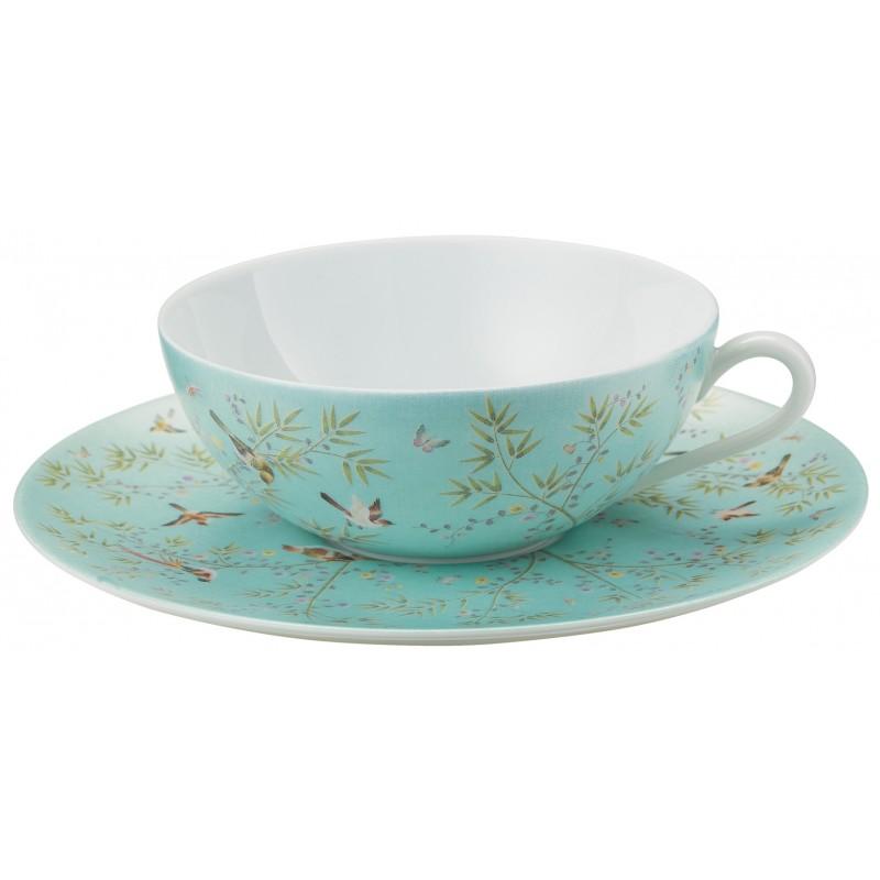 Paradis Tea Saucer Extra