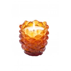 Pine scented Candle Holder...