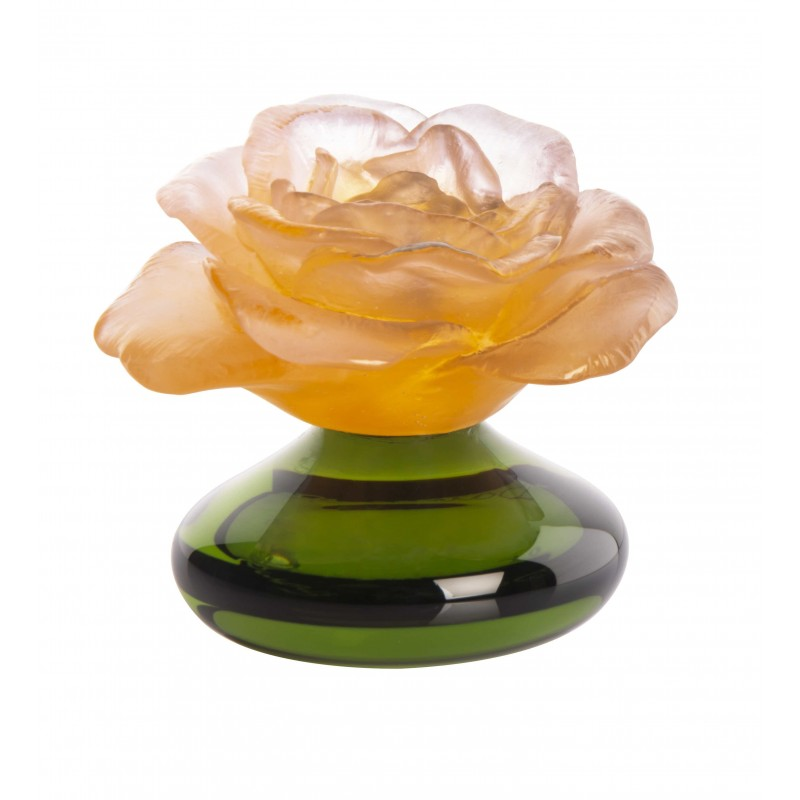 Rose Romance Decorative Flower