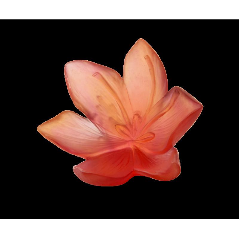 Safran Large Decorative Flower