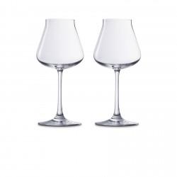 CHÂTEAU BACCARAT GLASS SET...