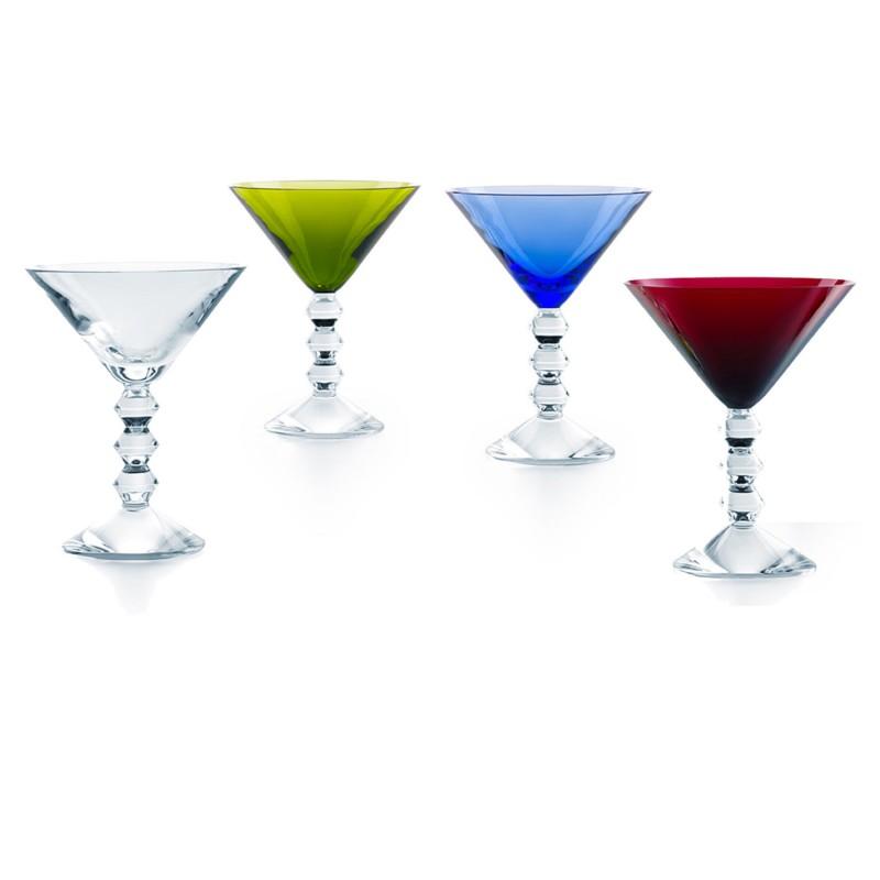 Véga Martini Glass - Set o 4