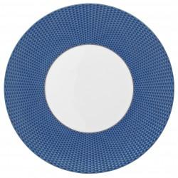 Trésor Bleu Coupe Plate Flat
