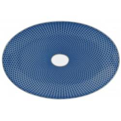 Trésor Bleu Side Dish