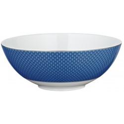 Trésor Bleu Salad Bowl