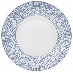 Trésor Bleu Coupe Plate Deep