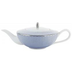 Trésor Bleu Tea Pot