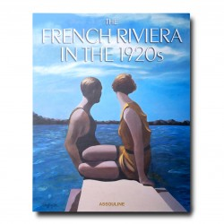 The French Riviera in the...