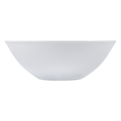 Ecume Blanc Cereal Bowl