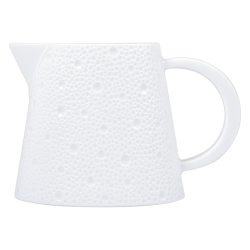 Ecume Blanc Creamer