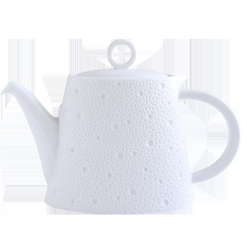 Ecume Blanc Hot Beverage Server