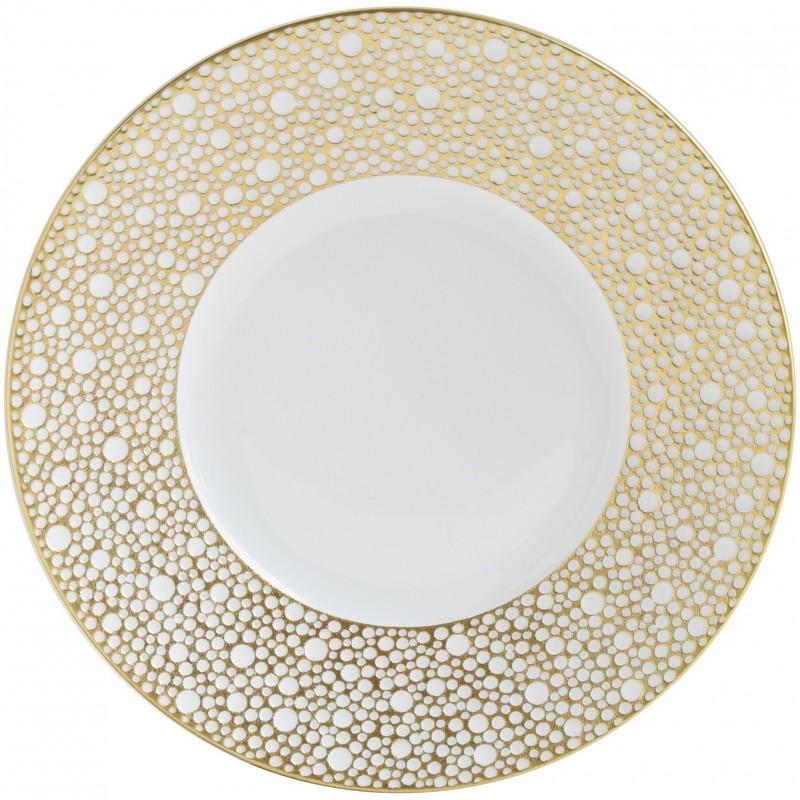 Ecume Mordoré Bread & Butter Plate