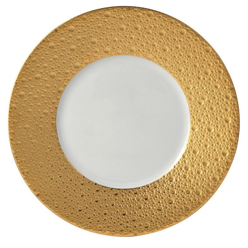 Ecume Or Salad Plate