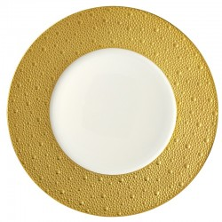 Ecume Or Dinner Plate