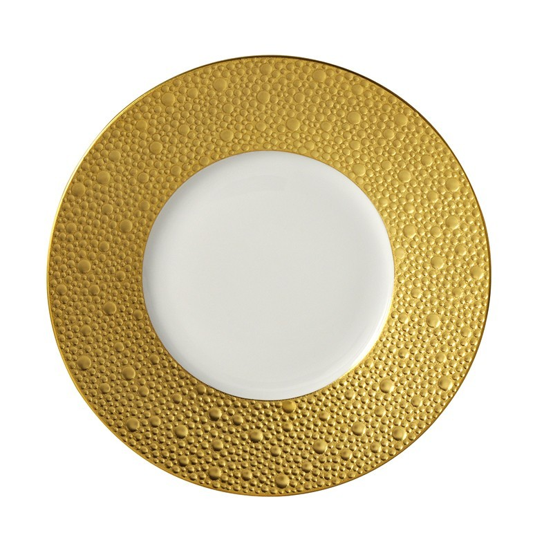 Ecume Or Bread and Butter Plate