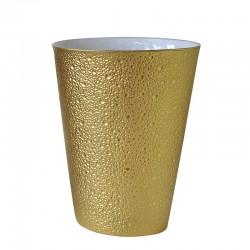 Ecume Or Vase