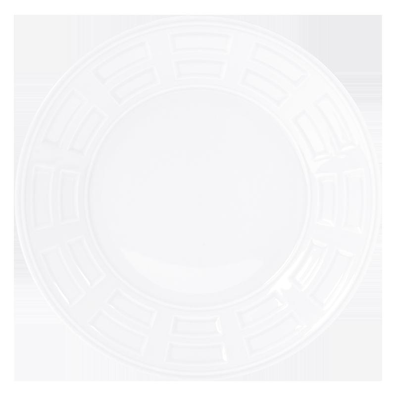 Assiette à Diner Naxos