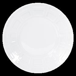 Naxos Pasta plate