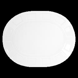 Naxos Oval Platter