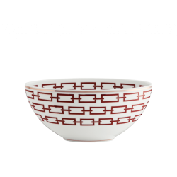 Catene Red Bowl