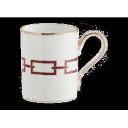 Catene Red Mug
