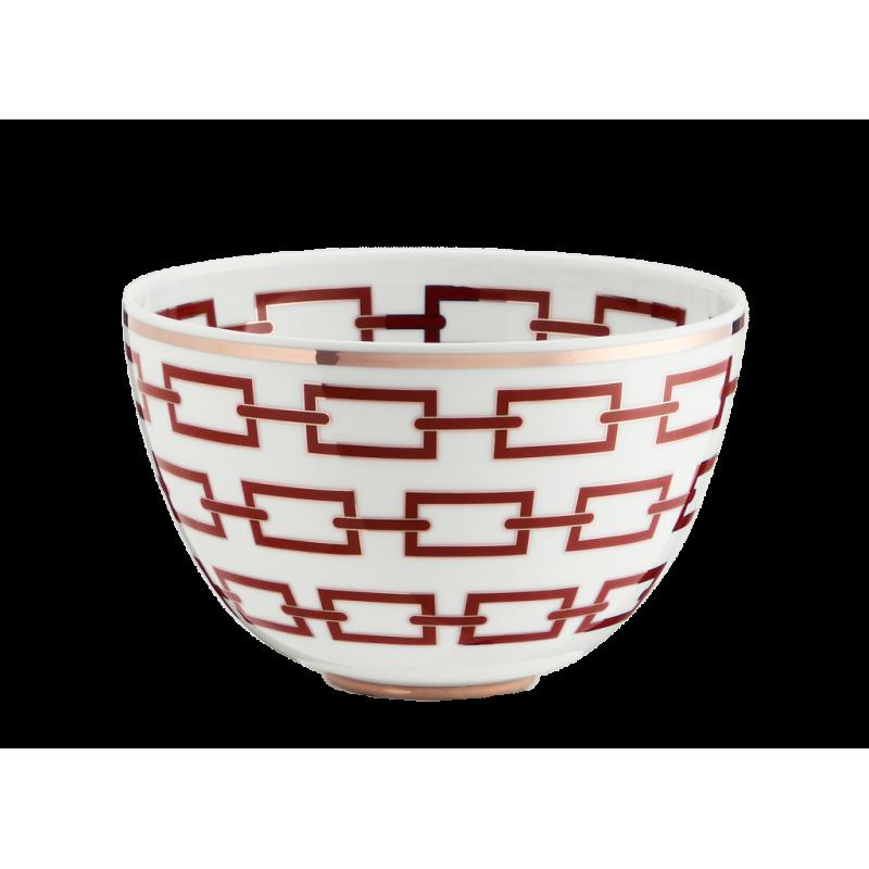 Catene Red Bowl