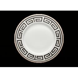 Labirinto Nero Dinner Plate...