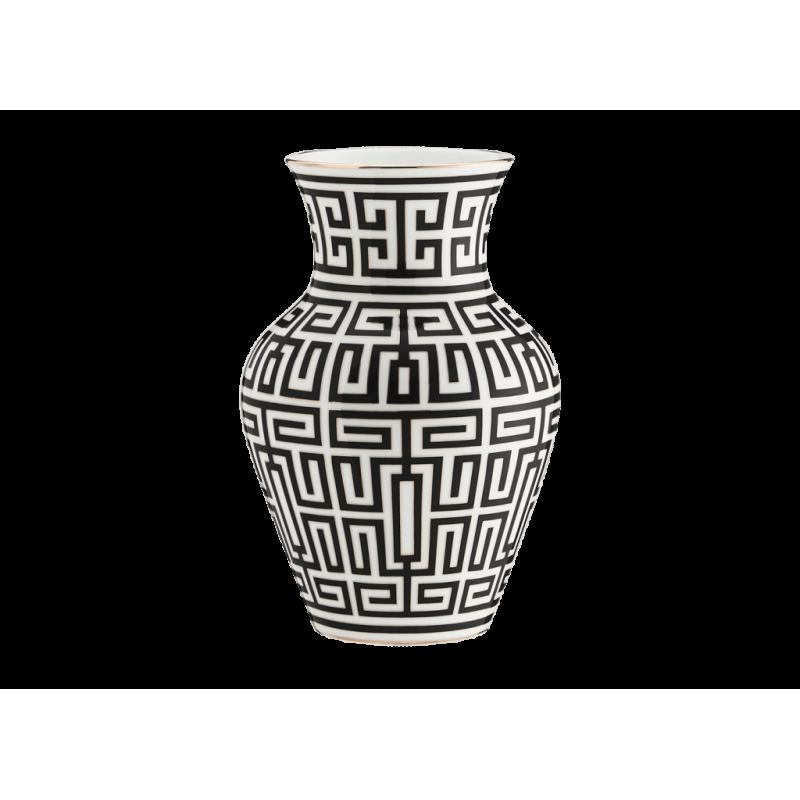 Labirinto Nero Vase