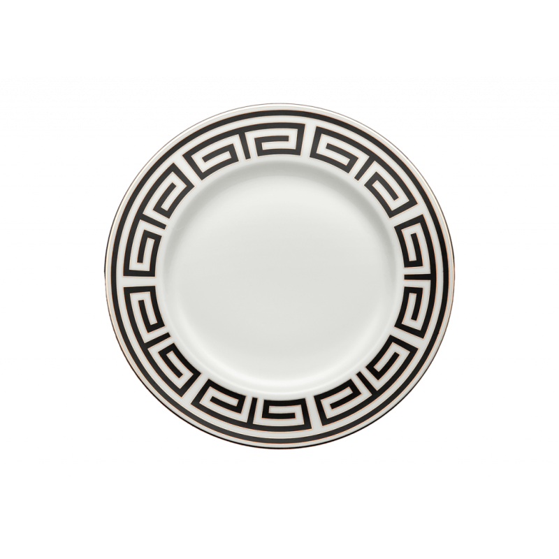 Labirinto Nero Charger Plate