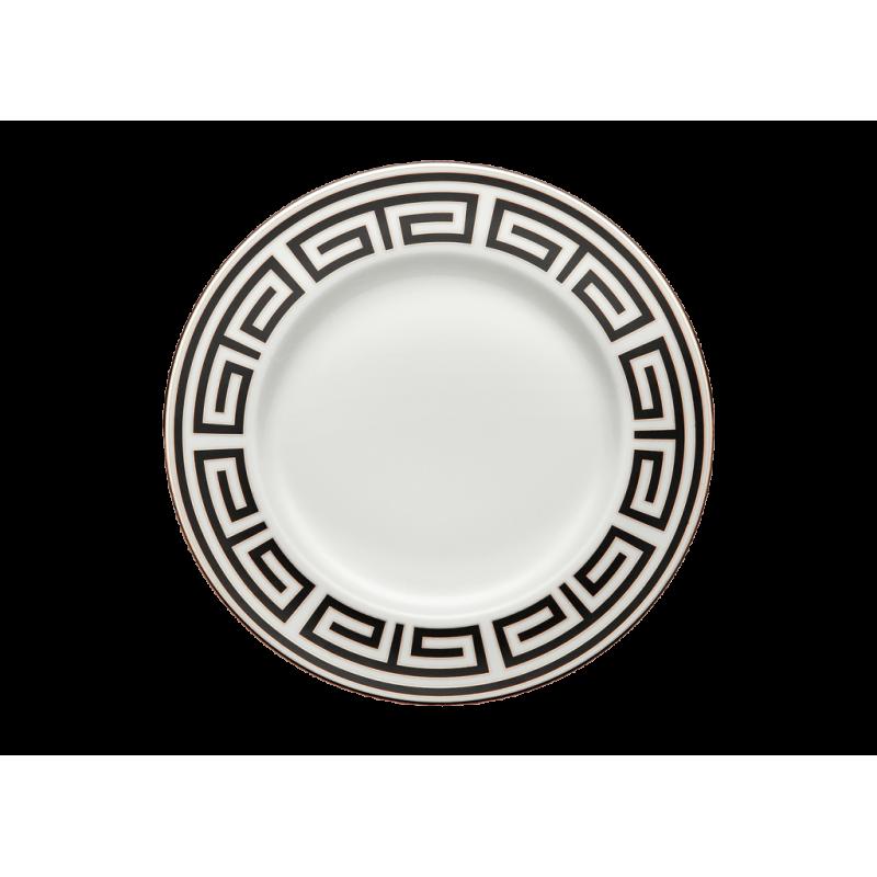 Labirinto Nero Charger Plate