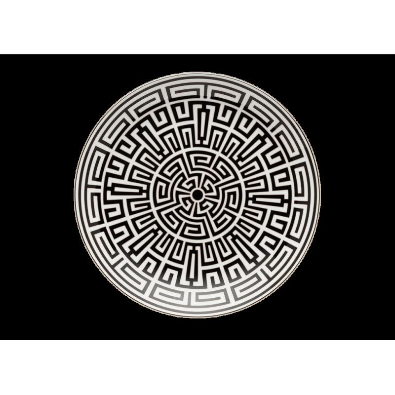 Labirinto Nero Centerpiece