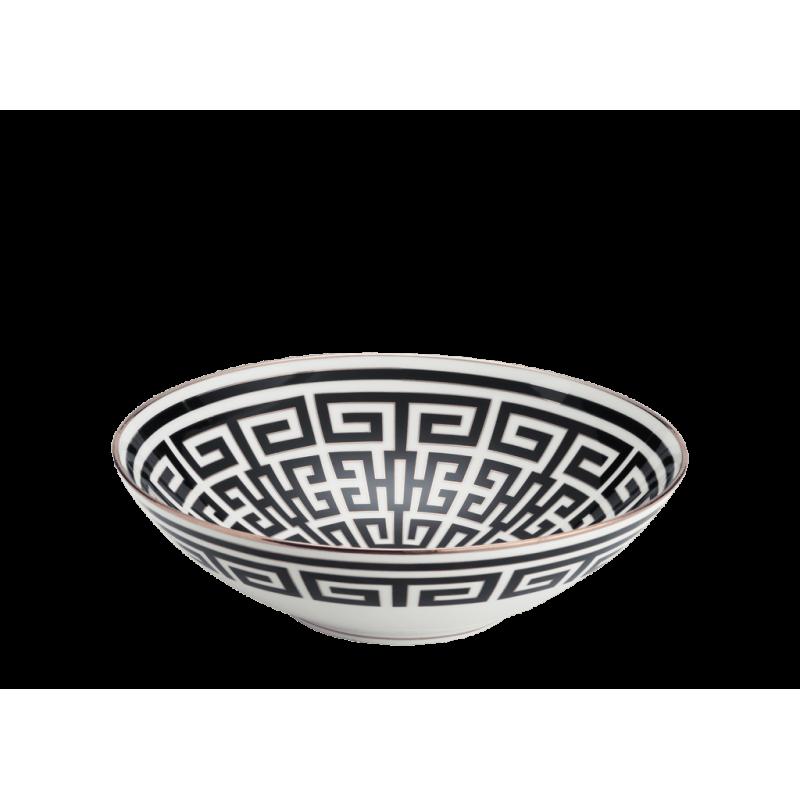 Labirinto Nero Bowl