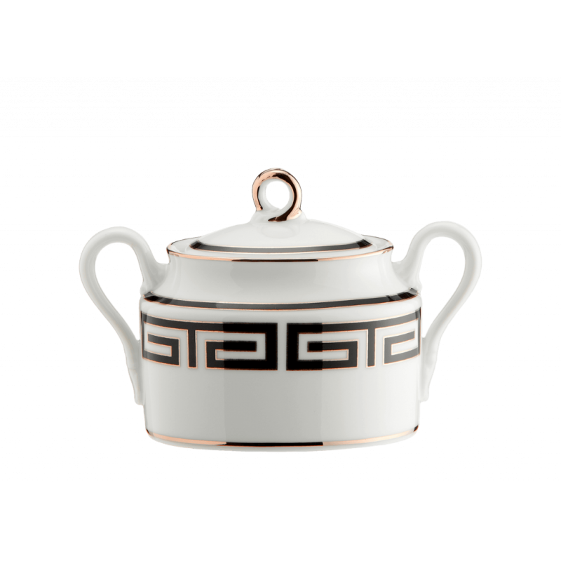 Labirinto Nero Sugar Bowl for 2