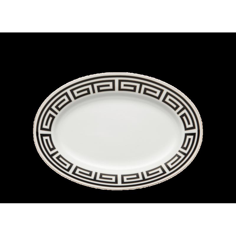 Labirinto Nero Platter